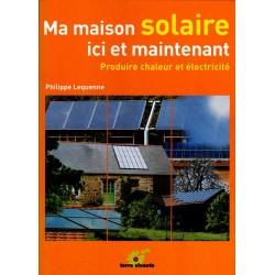 Ma maison solaire