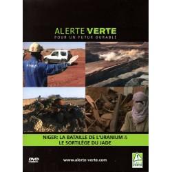 DVD - Niger: La bataille de l'uranium + Le sortilège du Jade