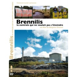 Brennilis, la centrale qui ne voulait pas s'éteindre - DVD