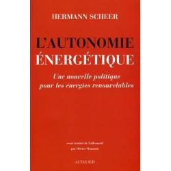 L'autonomie énergétique