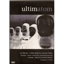 Ultimatom - DVD