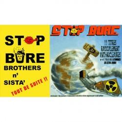 Stop Bure - 2CD