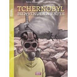 Tchernobyl, bienvenue en enfer