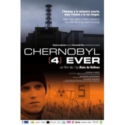 DVD - Tchernobyl 4 ever