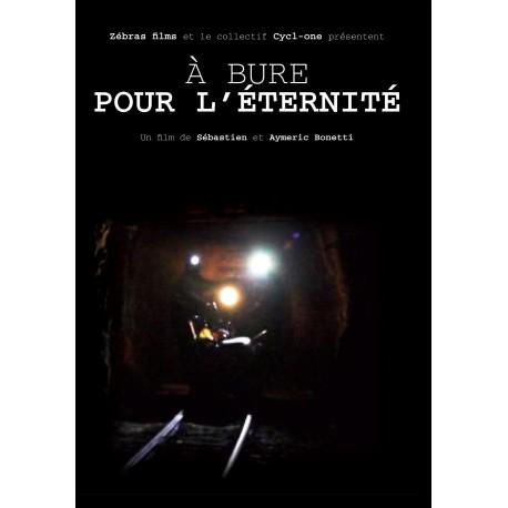 DVD À Bure pour l'éternité