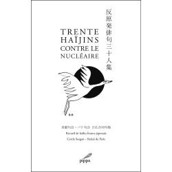 Trente haïjins contre le nucléaire