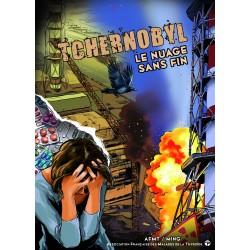 BD Tchernobyl - Le nuage sans fin
