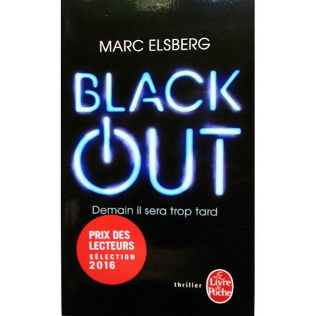 Black Out - Demain il sera trop tard