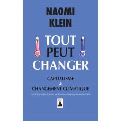Tout peut changer