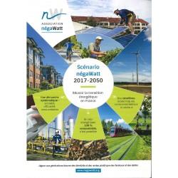 Brochure - Scénario négaWatt 2017-2050