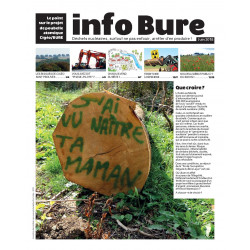 "Journal ""Info Bure"""