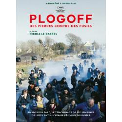 Livre-DVD - Plogoff, des pierres contre des fusils