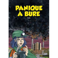 BD Panique à Bure