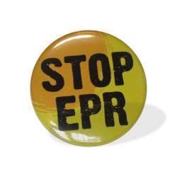 """Badge """"STOP EPR"""""""