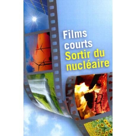 Films courts Sortir du nucléaire - DVD