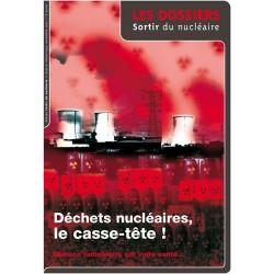 Brochure - Déchets nucléaires : le casse-tête