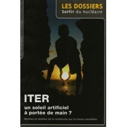 Brochure - ITER, un soleil artificiel à  portée de main?