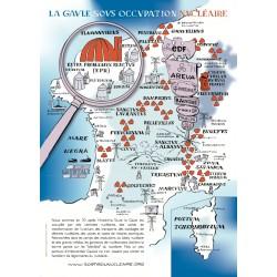 La Gaule sous occupation nucléaire