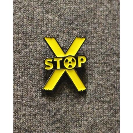 Pin's STOP