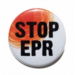 Badge STOP EPR