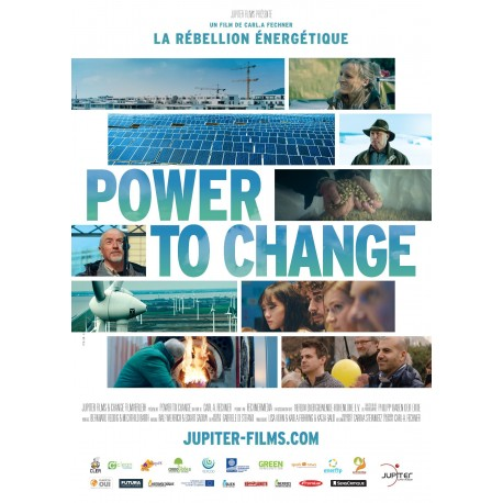 Coffret double DVD - Power to change & La 4° Révolution