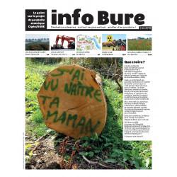 "Journal ""Info Bure"""
