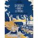 Livre DVD - Ça grésille dans le poteau - Histoires de la lutte contre la THT Cotentin-Maine
