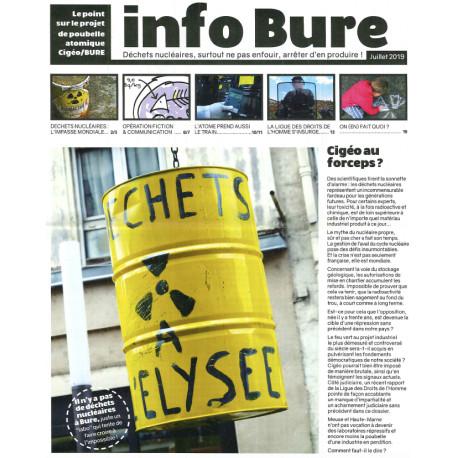 Journal Info Bure 2019