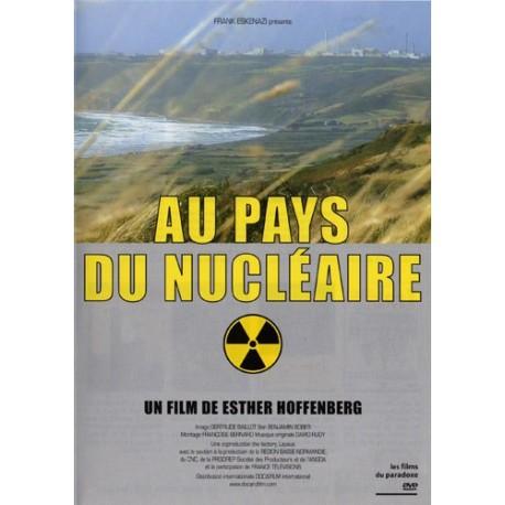 Au pays du nucléaire - DVD